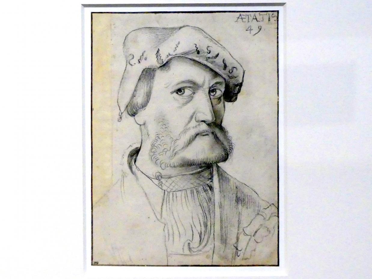 Hans Baldung Grien (1484 oder 1485 Schwäbisch Gmünd - 1545 Straßburg), Bild 3/3