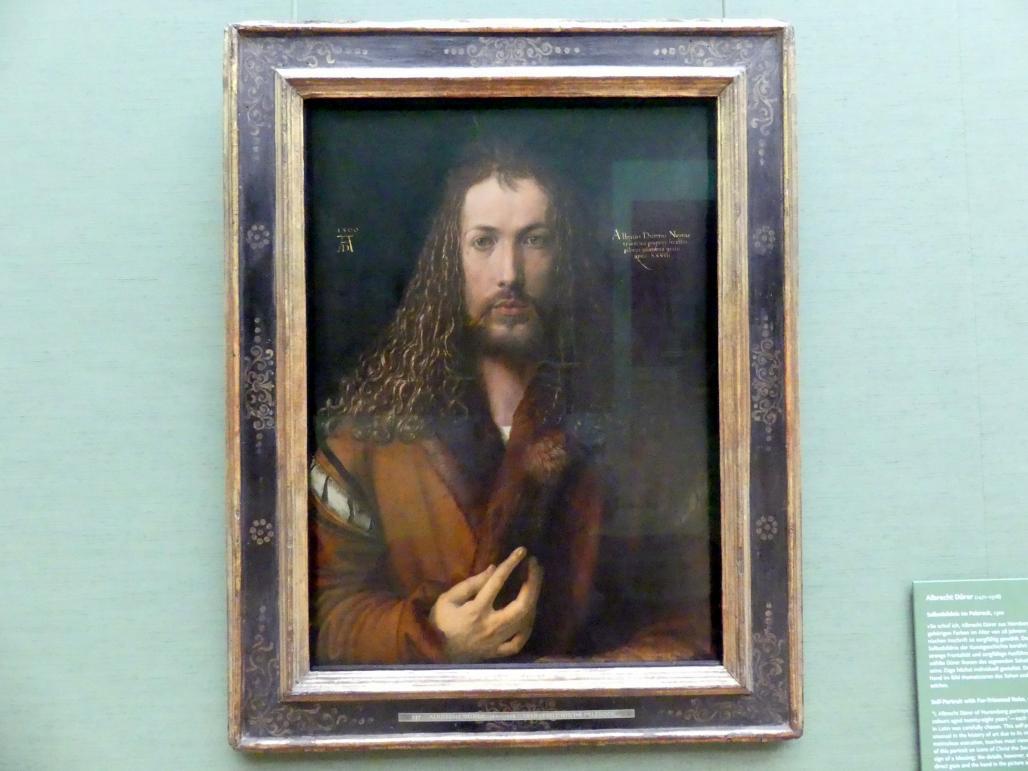 Albrecht Dürer (1471 Nürnberg - 1528 Nürnberg)