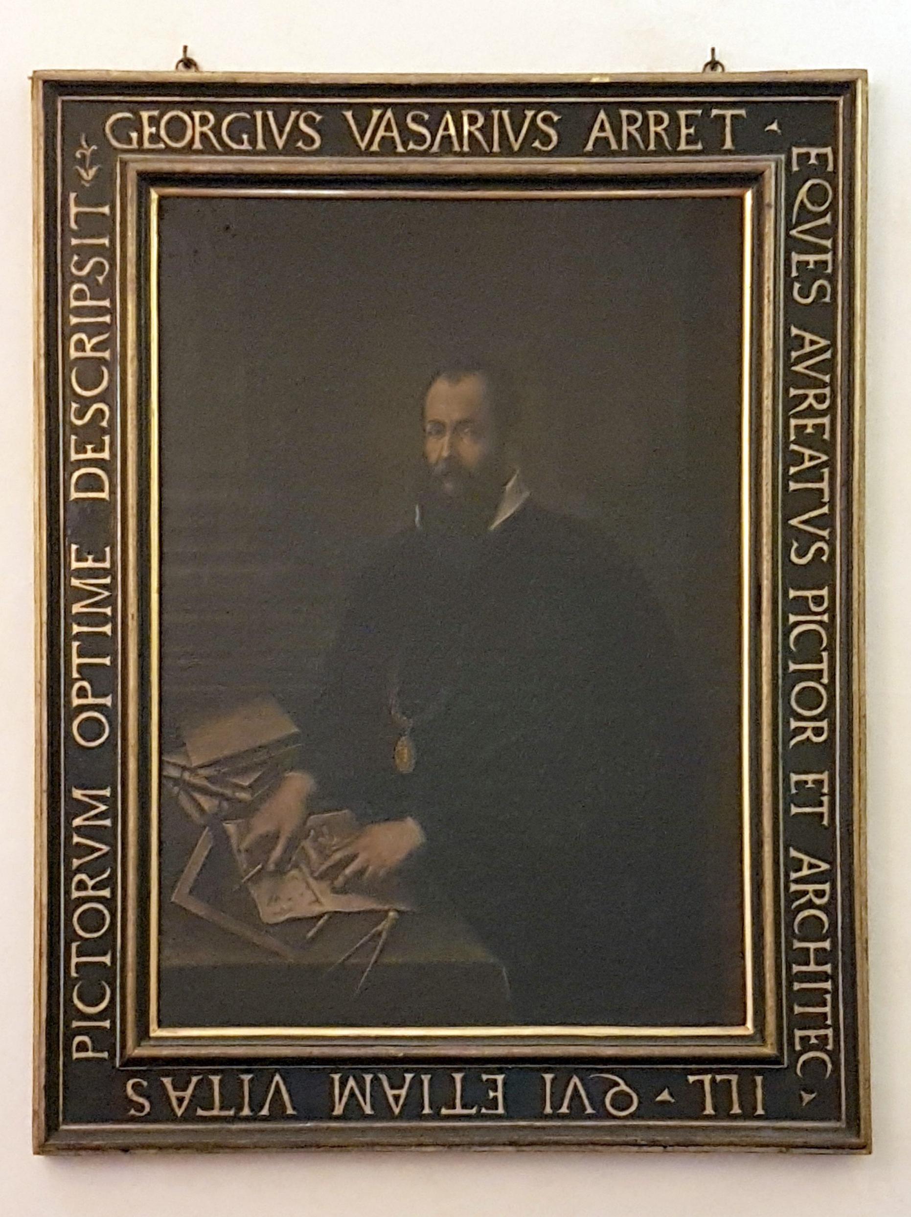 Giorgio Vasari (1511 Arezzo - 1574 Florenz)