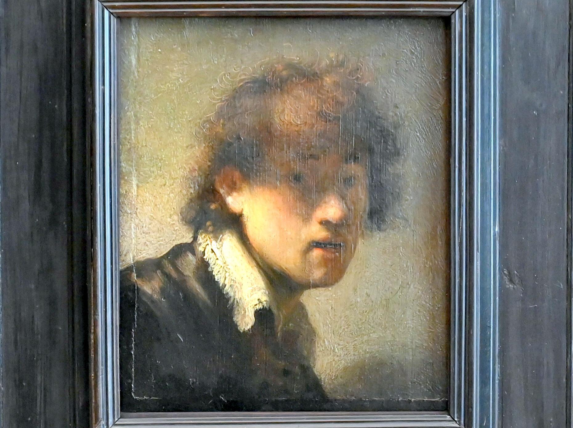 Rembrandt (Rembrandt Harmenszoon van Rijn) (1606 Leiden - 1669 Amsterdam), Bild 1/11