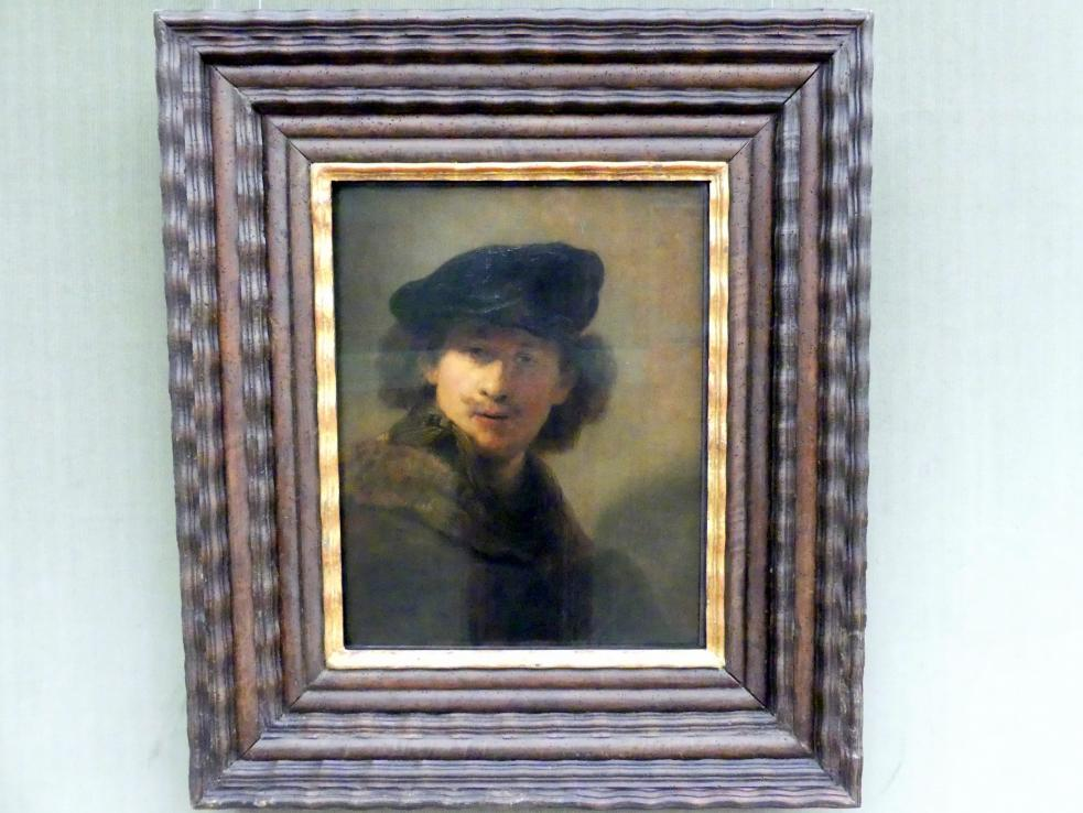 Rembrandt (Rembrandt Harmenszoon van Rijn) (1606 Leiden - 1669 Amsterdam), Bild 3/11