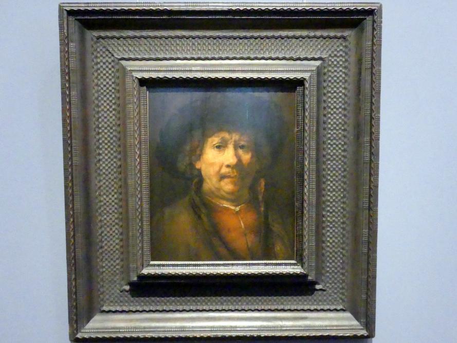 Rembrandt (Rembrandt Harmenszoon van Rijn) (1606 Leiden - 1669 Amsterdam), Bild 5/11