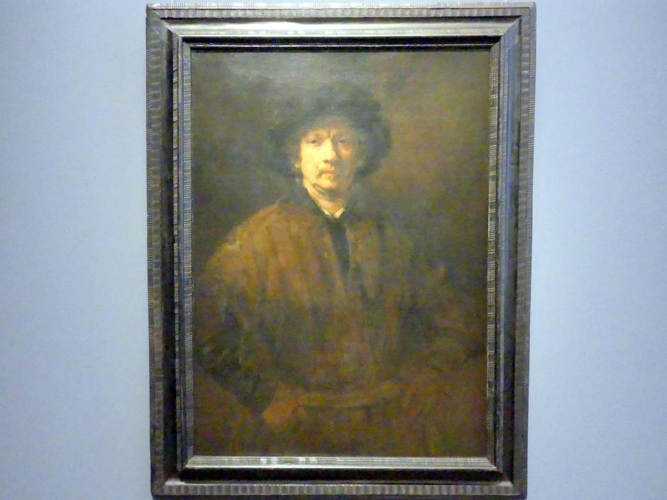Rembrandt (Rembrandt Harmenszoon van Rijn) (1606 Leiden - 1669 Amsterdam), Bild 7/11