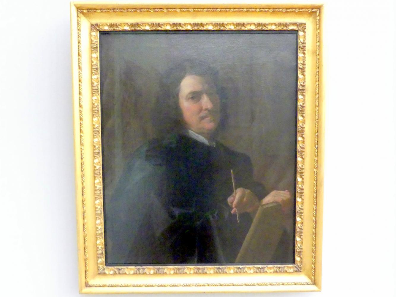 Nicolas Poussin (1594 Les Andelys - 1665 Rom)