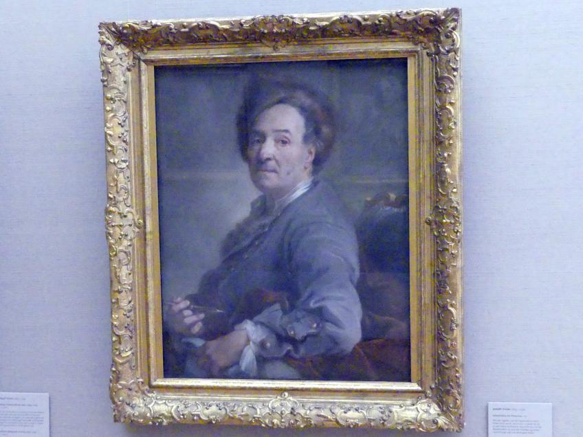 Joseph Vivien (1657 Lyon - 1734 Bonn), Bild 1/2