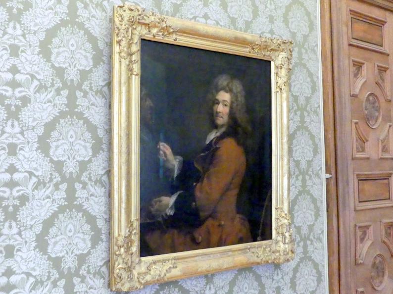 Joseph Vivien (1657 Lyon - 1734 Bonn)