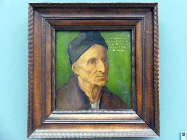 Michael Wolgemut (1434 - 1519)