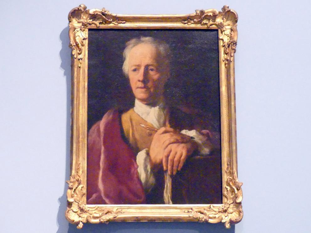 Franz Joachim Beich (1665 Ravensburg - 1748 München)