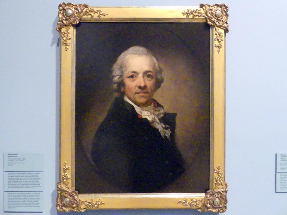 Anton Graff (1736 - 1813)