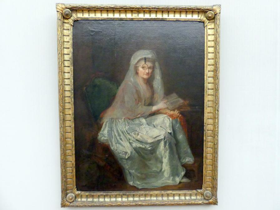 Anna Dorothea Therbusch (1721 - 1782)