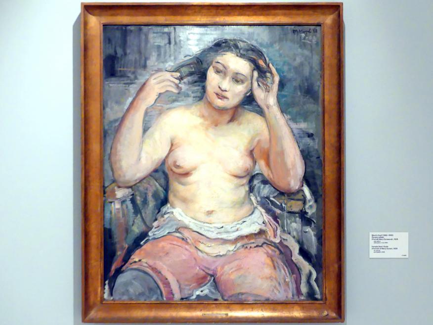 Mary Duras (1898 Wien - 1982 Graz), Bild 2/2
