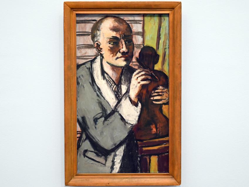 Max Beckmann (1884 Leipzig - 1950 New York), Bild 5/6