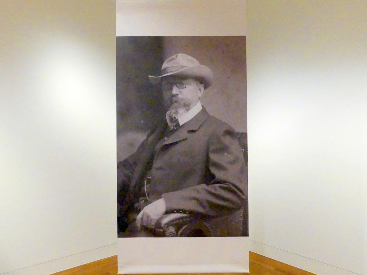 Adolf Hölzel (1853 - 1934)