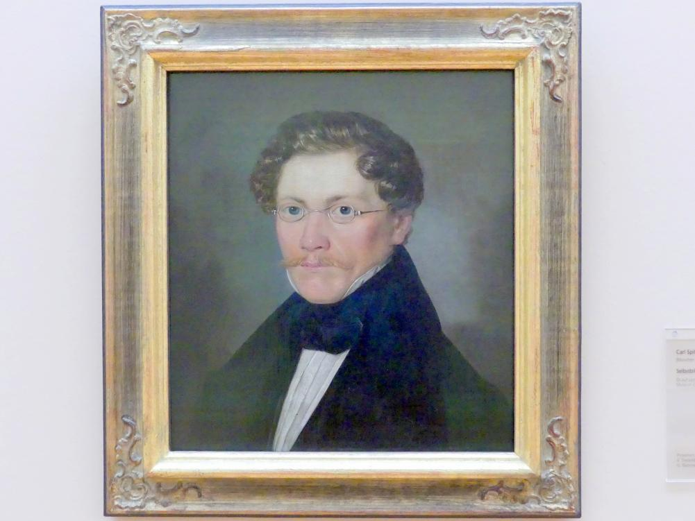 Carl Spitzweg (1808 - 1885)