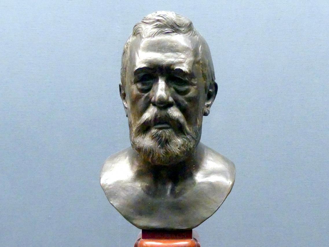 Arnold Böcklin (1827 Basel - 1901 San Domenico bei Florenz), Bild 2/4