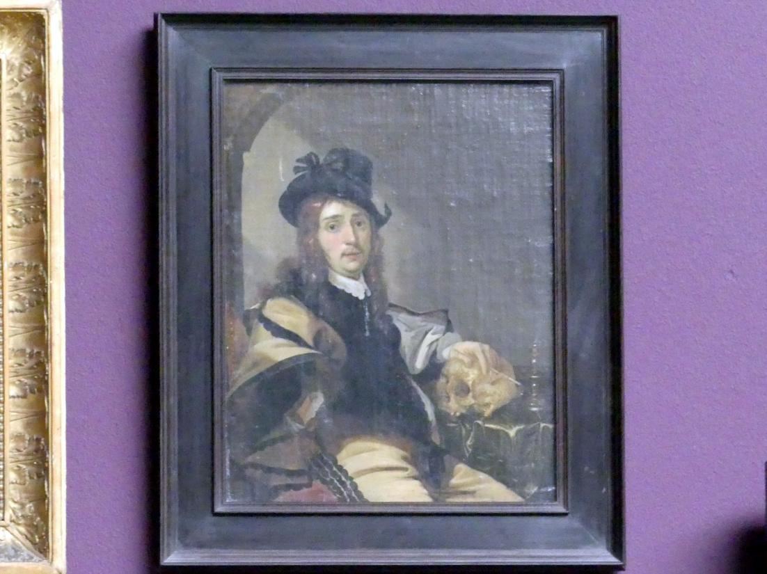 Karel Slabbaert ( Zierikzee - 1654 Leiden)