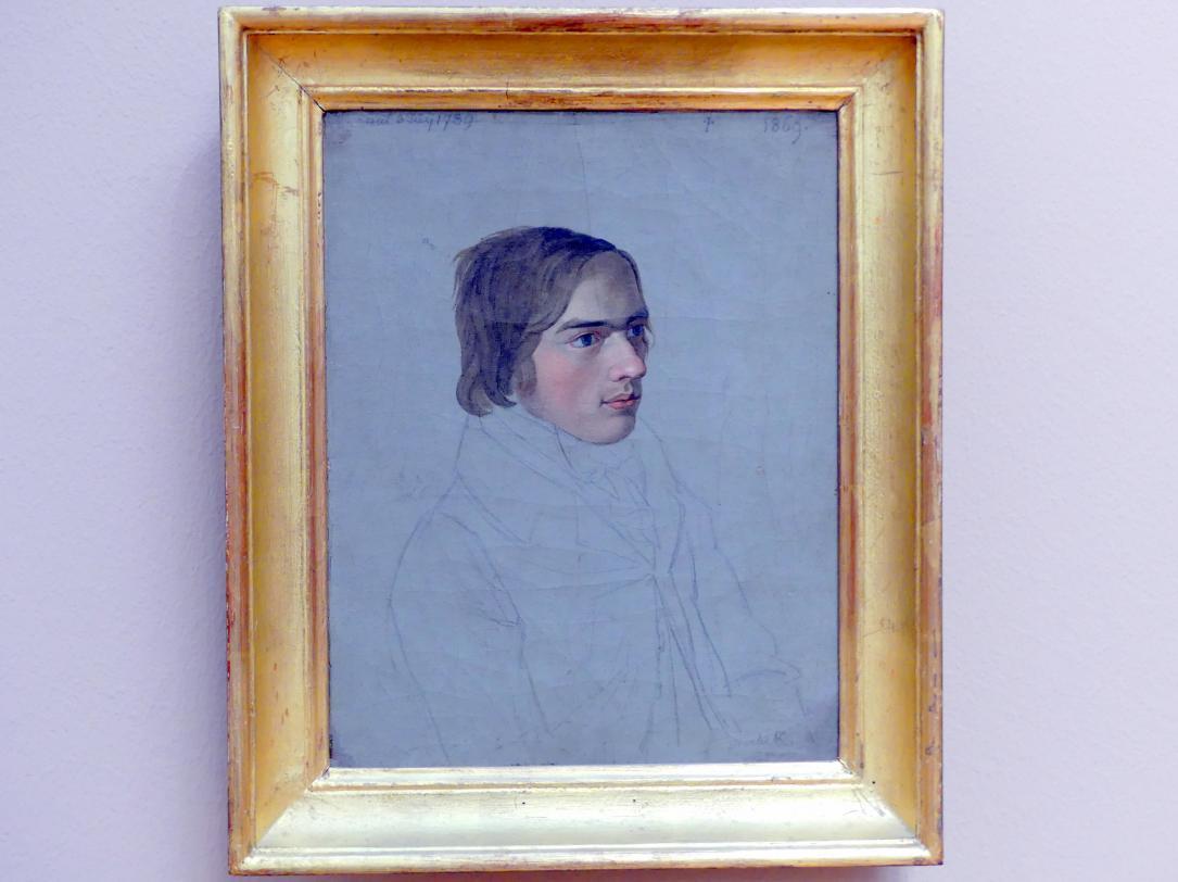 Friedrich Overbeck (1789 - 1869)