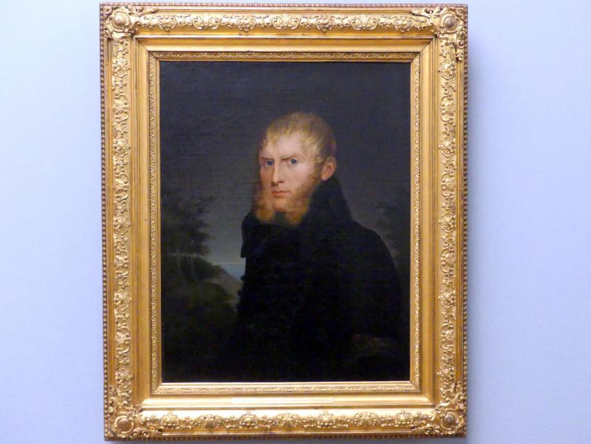 Caspar David Friedrich (1774 Greifswald - 1840 Dresden), Bild 1/2