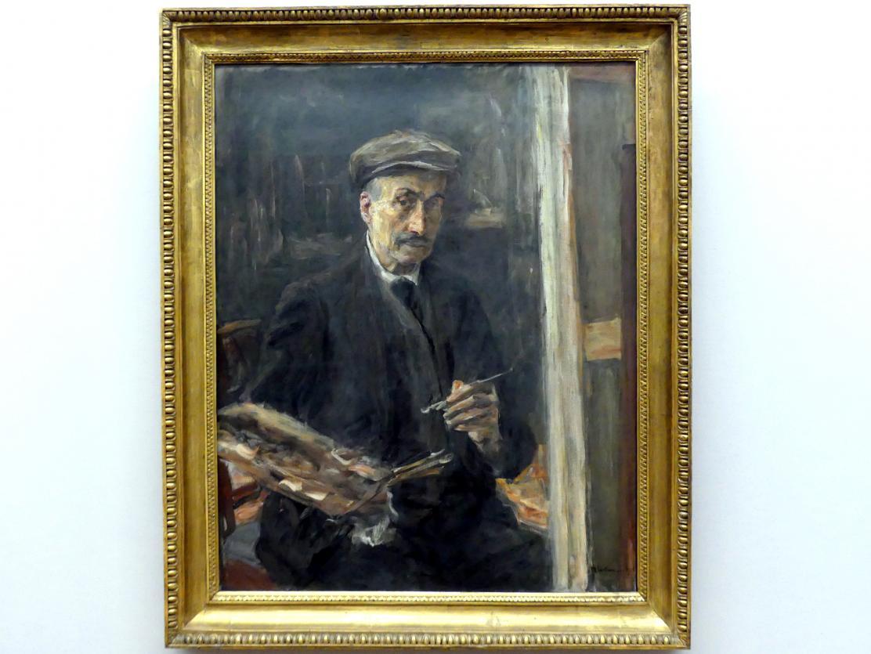 Max Liebermann (1847 Berlin - 1935 Berlin), Bild 3/3