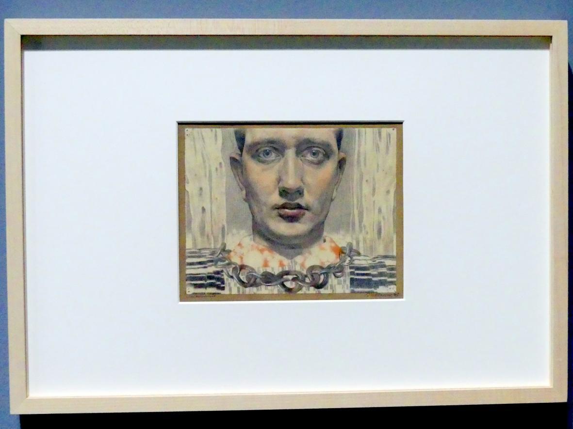 Maximilian Klewer (1891 Barmen - 1963 Bad Soden), Bild 2/3