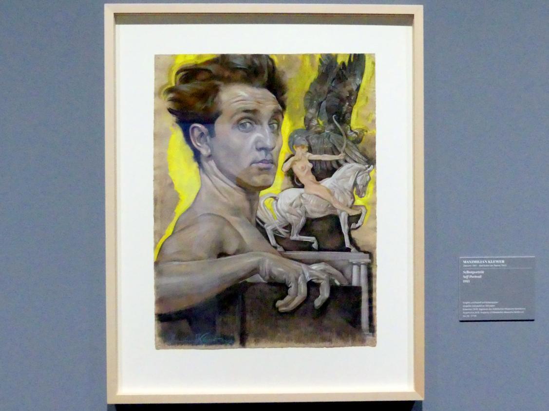 Maximilian Klewer (1891 Barmen - 1963 Bad Soden), Bild 3/3