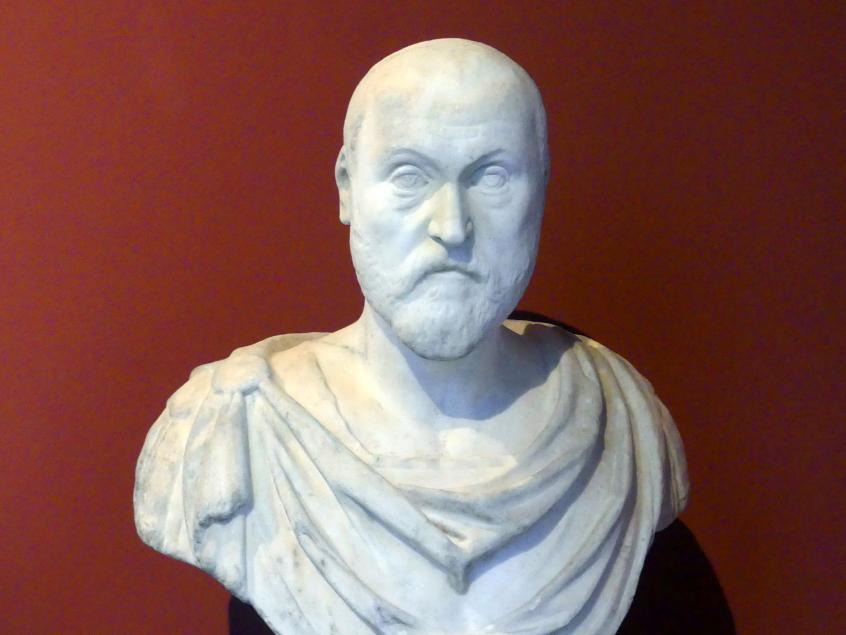 Alessandro Vittoria (1525 Trient - 1608 Venedig)