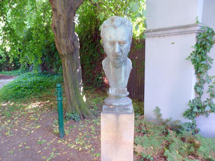 Max Švabinský (1873 Kremsier - 1962 Prag)