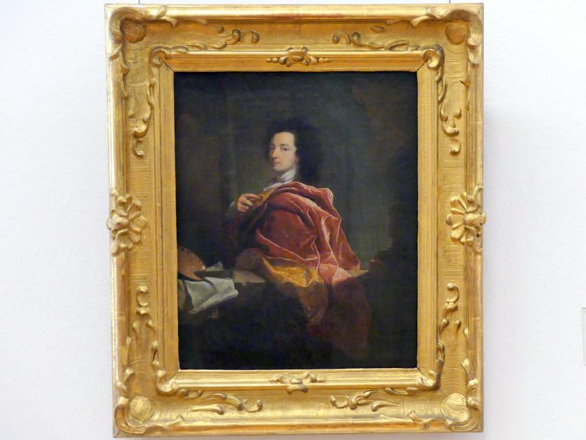Hyacinthe Rigaud (1659 Perpignan - 1743 Paris)
