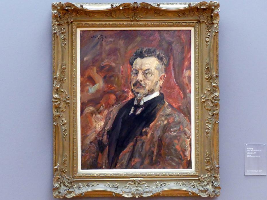 Max Slevogt (1868 - 1932)