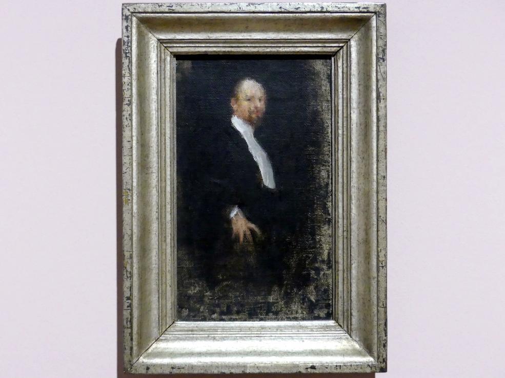 Alexej von Jawlensky (1864 Torschok - 1941 Wiesbaden), Bild 3/3