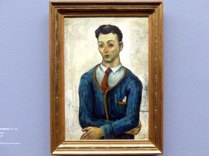 Viktor Planckh (1904 - 1941)
