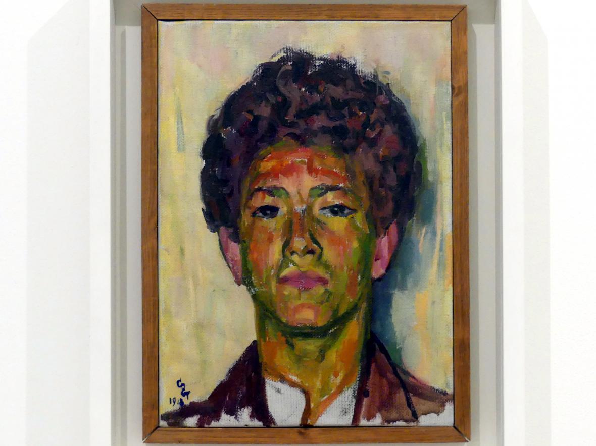 Alberto Giacometti (1901 Borgonovo - 1966 Chur), Bild 1/2