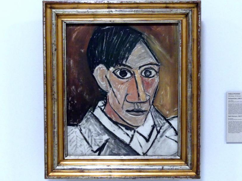 Pablo Picasso (1881 Málaga - 1973 Mougins)