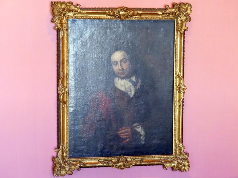 Georg Philipp Rugendas (1666 - 1742)