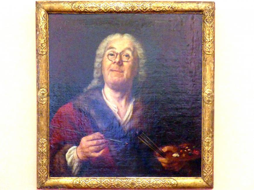 Gottfried Eichler der Ältere (1677 - 1759)