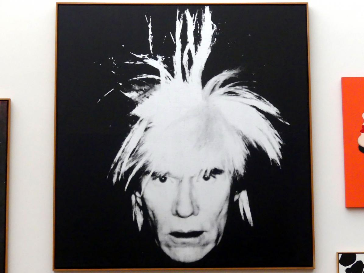 Andy Warhol (1928 Pittsburgh - 1987 Manhattan), Bild 1/3