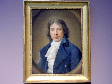 Johann Heinrich Dannecker (1758 Stuttgart - 1841 Stuttgart)