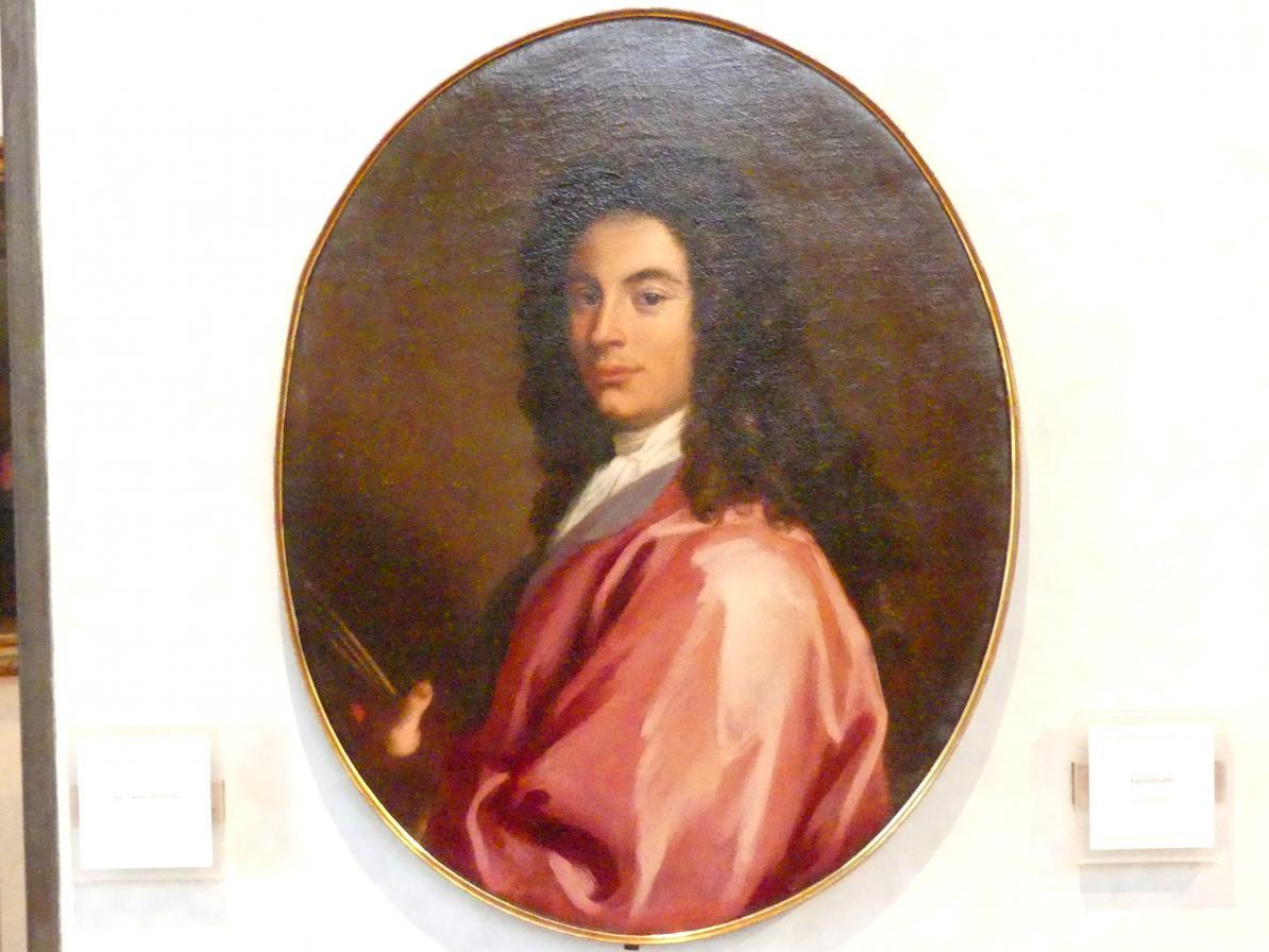 Antonio Balestra (1666 Verona - 1740 Verona)