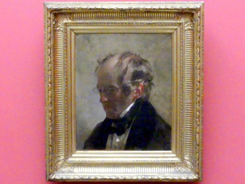 Carl Christian Vogel von Vogelstein (1788 Wildenfels - 1868 München)