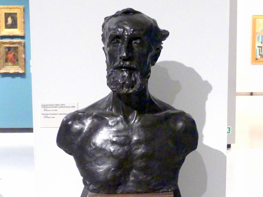 Aimé-Jules Dalou (1838 Paris - 1902 Paris)