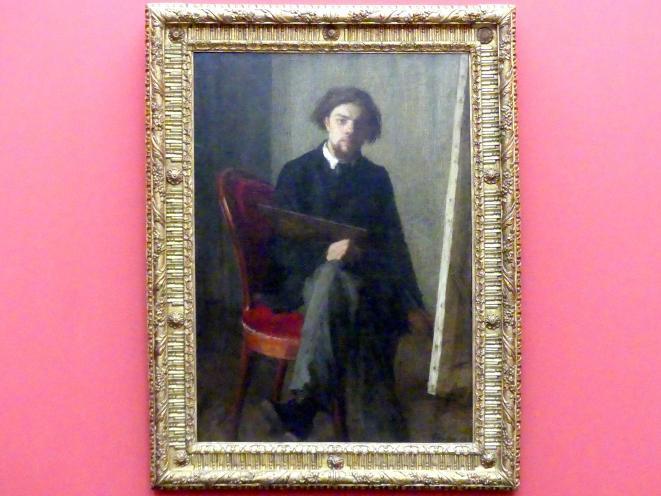 Henri Fantin-Latour (1836 Grenoble - 1904 Buré (Orne))