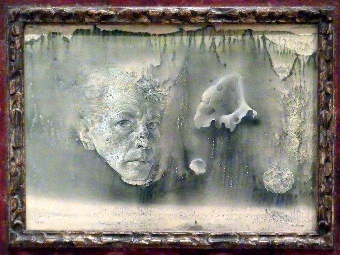 Hans Bellmer (1902 Kattowitz - 1975 Paris)