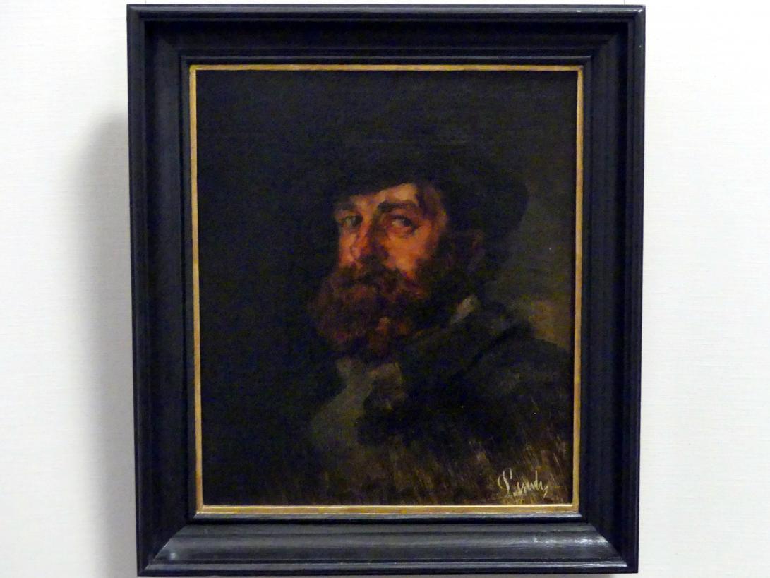 Karl Hagemeister (1848 Werder (Havel) - 1933 Werder (Havel))