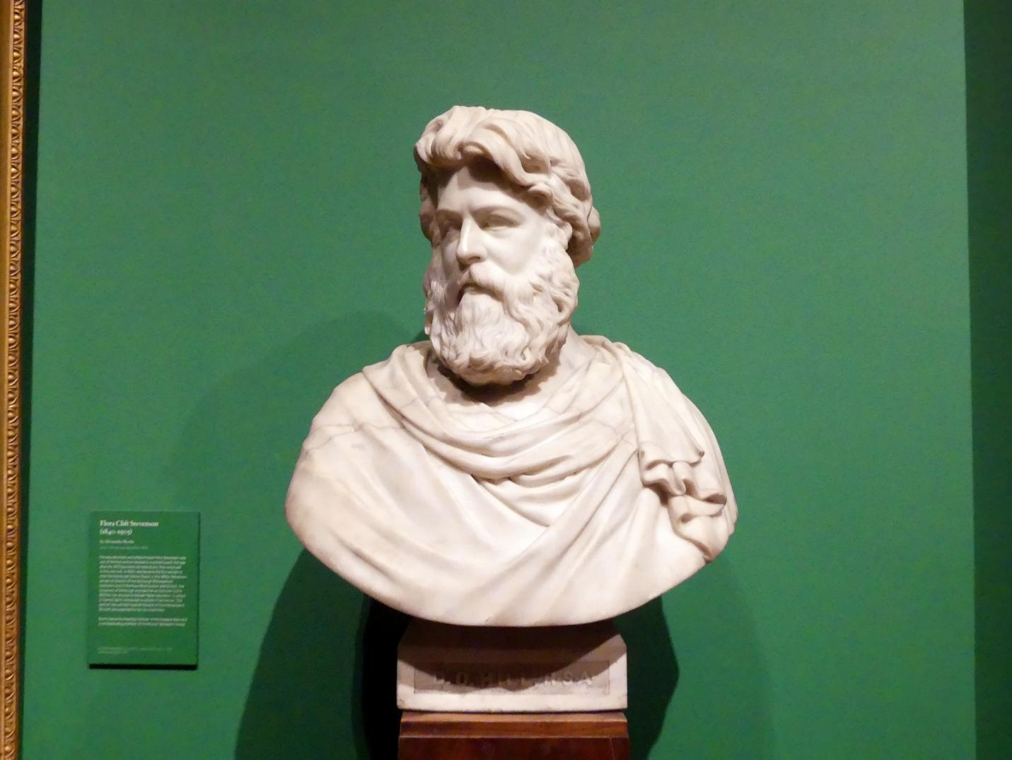 David Octavius Hill (1802 Perth - 1870 Edinburgh)