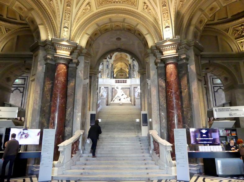 Wien, Kunsthistorisches Museum, Bild 1/5