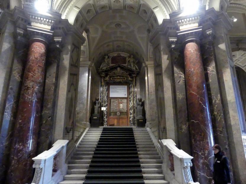 Wien, Kunsthistorisches Museum, Bild 3/5