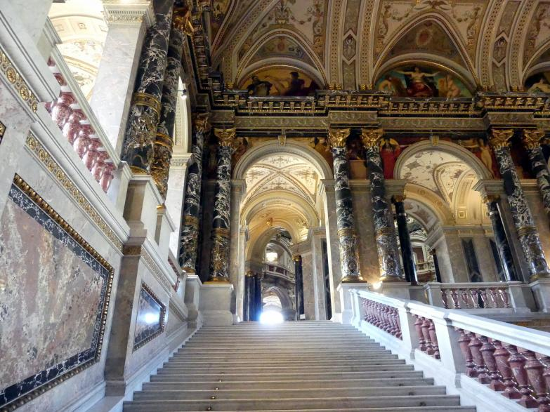 Wien, Kunsthistorisches Museum, Bild 4/5