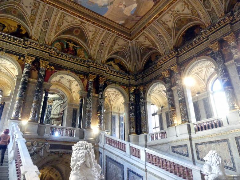 Wien, Kunsthistorisches Museum, Bild 5/5