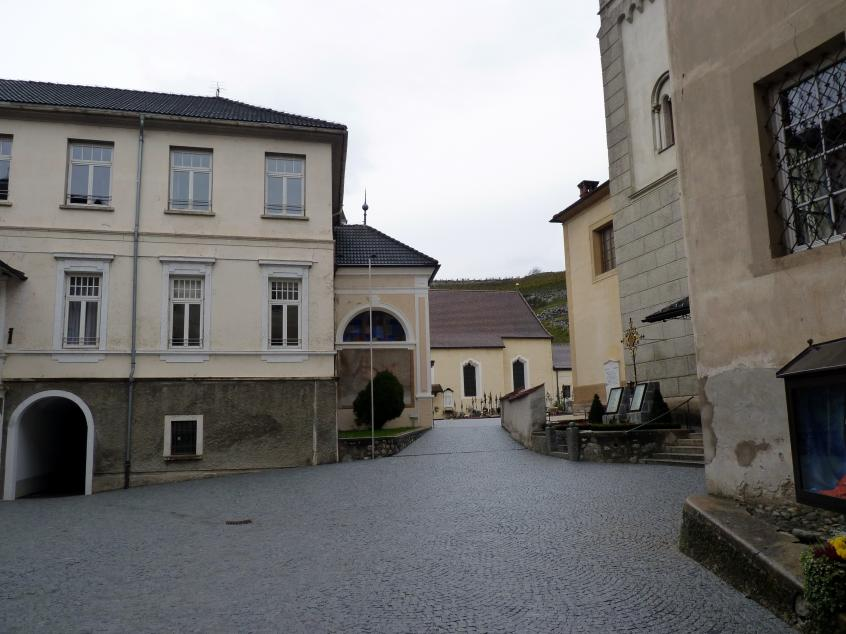 Neustift bei Brixen (Südtirol), Augustiner-Chorherrenstift