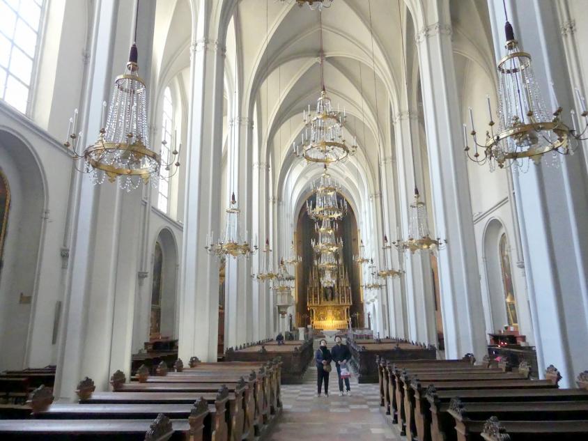 Wien, Augustinerkirche, Bild 2/8